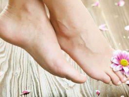 Ayak bakımı nasıl yapılır? Mantara ne iyi gelir