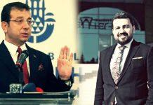 İBB ye ataması tartışma yaratan Bahaddin Yetkin istifa etti