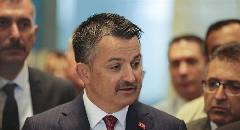 Bekir Pakdemirli: Devletin bakanı, uçakları emniyetli bulmuyoruz demiş, konu bitmiştir.