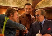 Bir Zamanlar Hollywood da: Quentin Tarantino nun yeni filminin konusu