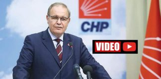 CHP: Seçimle gelen kayyum ile gidecekse sandık anlamını kaybeder