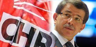 CHP veli ağbaba Davutoğlu çağrı: 82 milyona karşı sorumluluğu var!