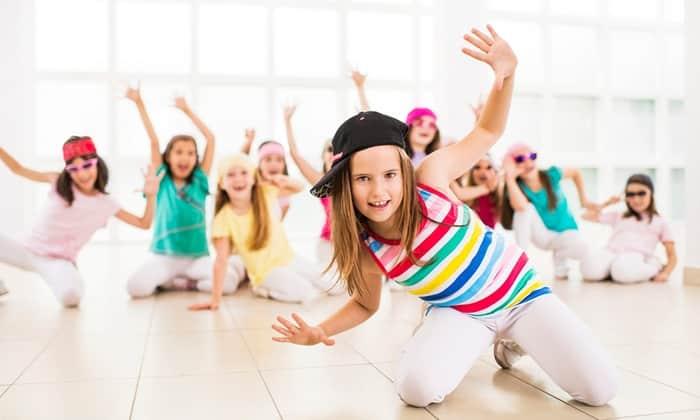 çocuklar dans eğitimi kursu