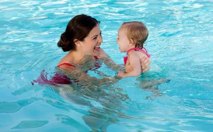 Çocuklarda su korkusu nedenleri: Anne babalar bu uyarılara dikkat!