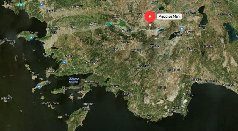 Denizli depremi, İzmir depremiyle bağlantılı mı?