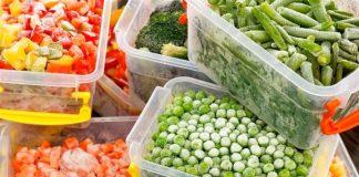 donuk gıdalar ne kadar sürede çözülmeli