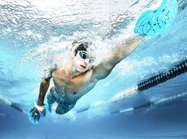 Düzenli yüzme yağ yakımını hızlandırıyor; kilo vermeye yardımcı!