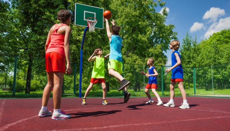 Hangi yaşta, hangi spor? Sporda başarının 8 püf noktası basketbol