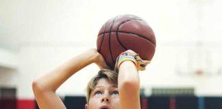 Hangi yaşta, hangi spor? antrenman basketbol kursu eğitimi