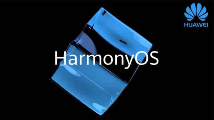 Harmony OS: Huawei, Android'e alternatif işletim sistemi geliştirdi