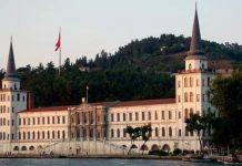 Hasan Seymen: Kuleli Askeri Lisesi binası Araplara satılmış
