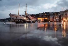 İBB den İstanbul için kuvvetli yağış ve sel uyarısı