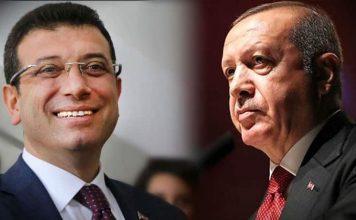 ekrem imamoğlu Erdoğan tatil yanıtı: Demek ki hiç çalışmamışsın!