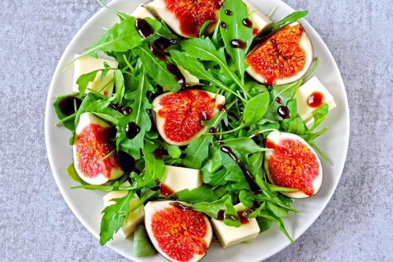 incirli salata