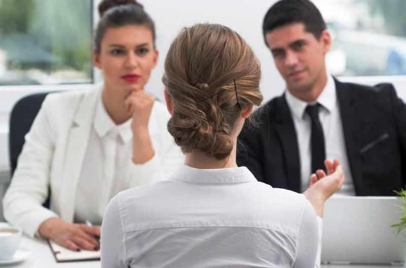 İş görüşmesinde Oyunlaştırılmış Yetenek Testi nedir?