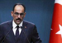 İstanbul ve Ankara ya kayyum atanacak iddialarına Saray dan açıklama