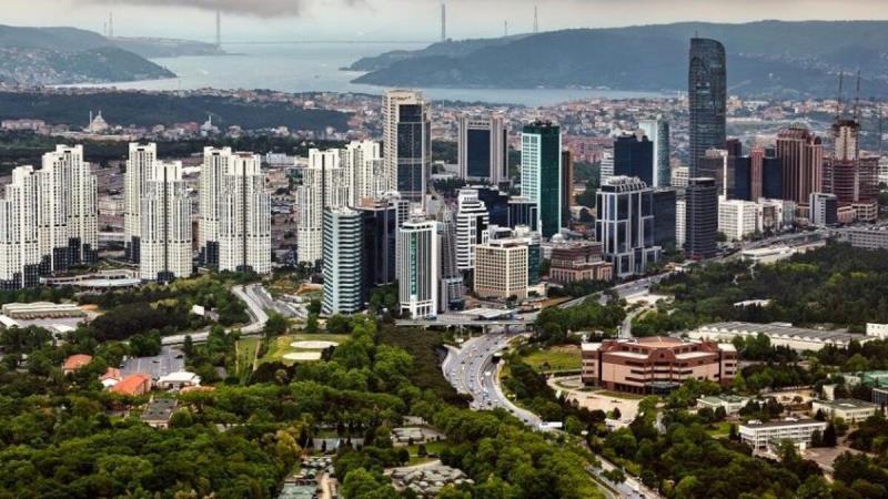 İstanbul da deprem anında toplanma alanları ve acil durum konteynerleri