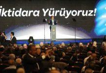 İYİ Parti nin A takımı değişiyor! 4. Olağanüstü Kurultay