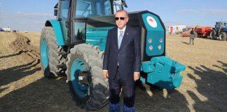 Kılıçdaroğlu ndan Erdoğan a: Tozdan, topraktan korkuyorsan orada ne işin var?
