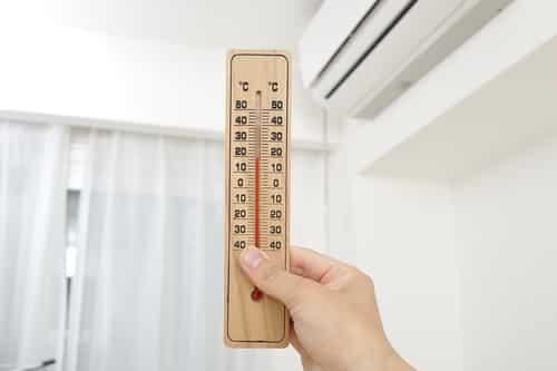 klima kaç derece sıcaklıkta olmalı