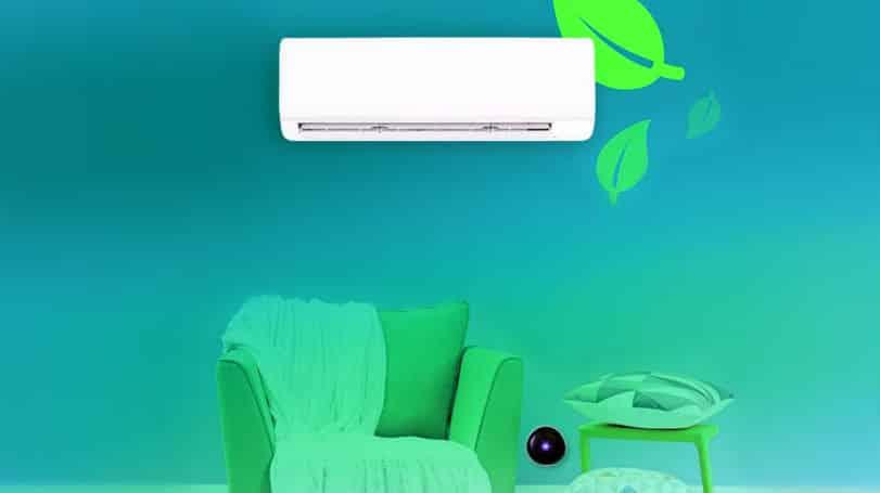 Klima kullanırken yüksek elektrik faturası gelmemesi için dikkat!