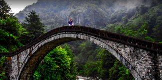 arhavi köprüsü