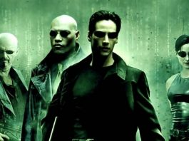 Matrix 4: The Matrix efsanesi geri dönüyor!
