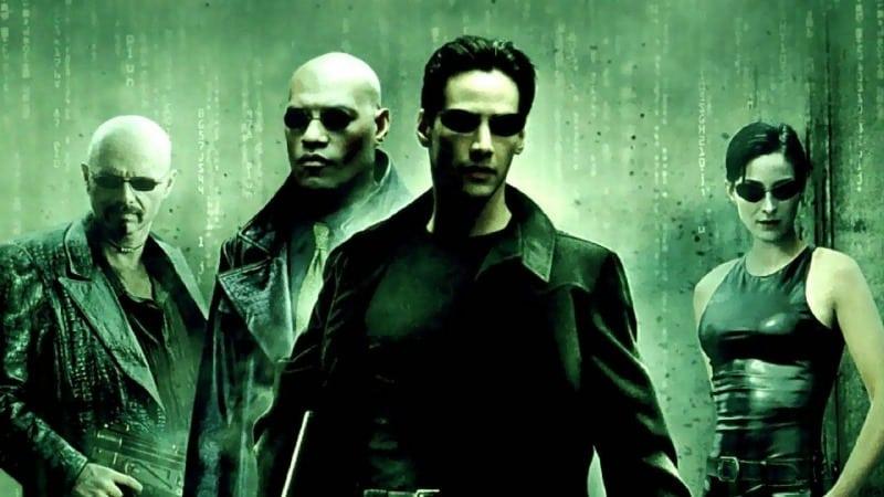 Matrix 4: The Matrix efsanesi geri dönüyor!