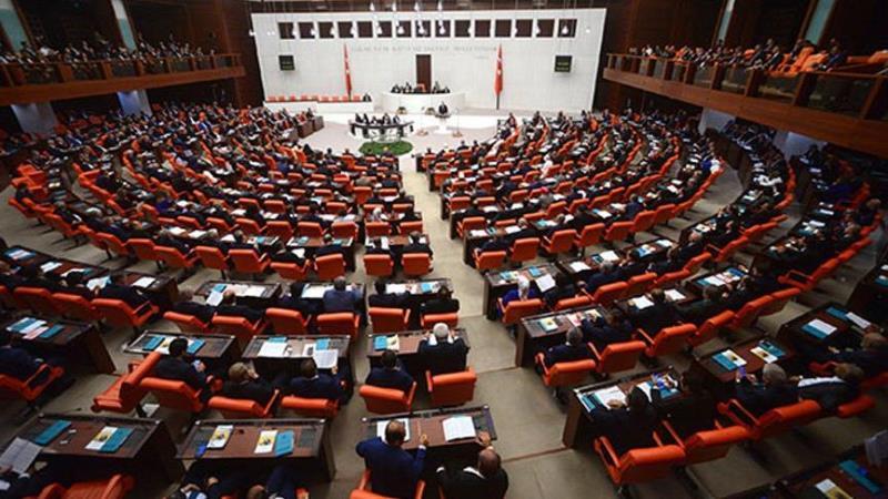 Meclis teki dört partiden ABD ye Fethullah Gülen fetö iade çağrısı