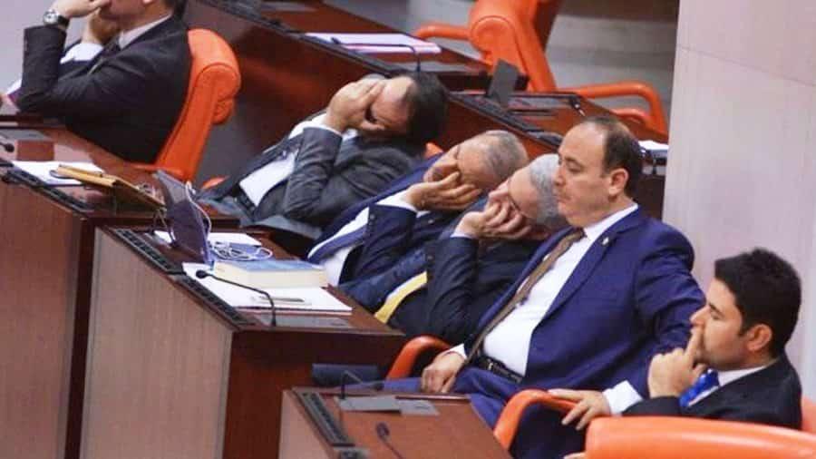 Milletvekili maaşına zam: Yeni vekil maaşı 24 bin 471 lira