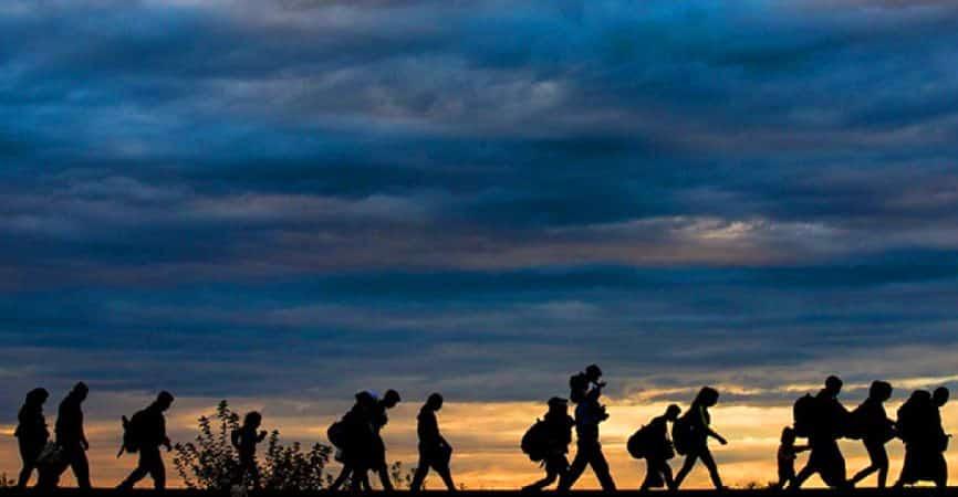 Mülteci krizi ve yabancı düşmanlığı