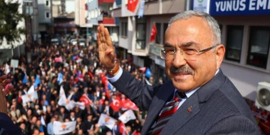 Ayda 200 bin lira kazandığı iddia edilen Ordu belediye başkanı: O kadar almıyorum