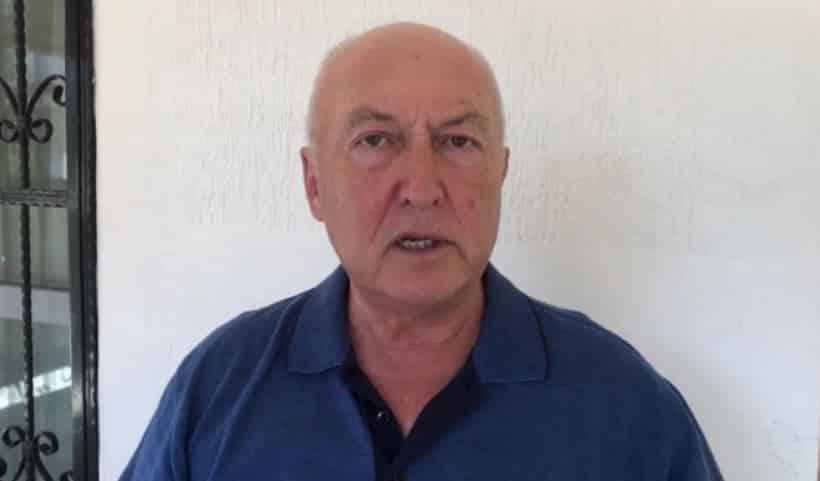 Prof. Dr. Övgün Ahmet Ercan açıklama yaptı: 6 büyüklüğünde deprem bekliyorum