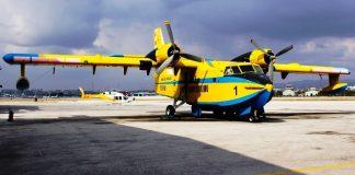 Bakanın uçamaz dediği yangın söndürme uçaklarının, uçuşa elverişlik sertifikaları ortaya çıktı!