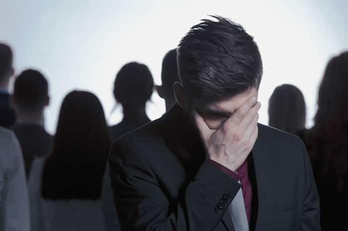 """""""Hata yapacağım"""" kaygısı, kaçınma davranışına neden oluyor"""