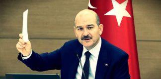 Süleyman Soylu: 92 bin Suriyeli ye vatandaşlık verildi