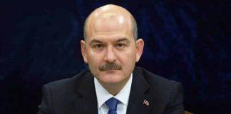 Süleyman Soylu dan kayyum açıklaması: Temiz oylar teröre istismar ettirilemez
