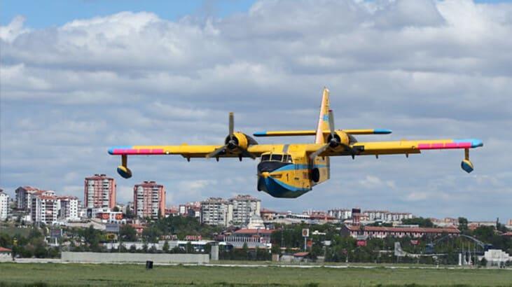 tc-tkv kuyruk tescili uçak türk hava kurumu