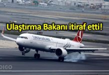 Ulaştırma Bakanı cahit turhan İstanbul Havalimanı için kötü hava şartları itirafı