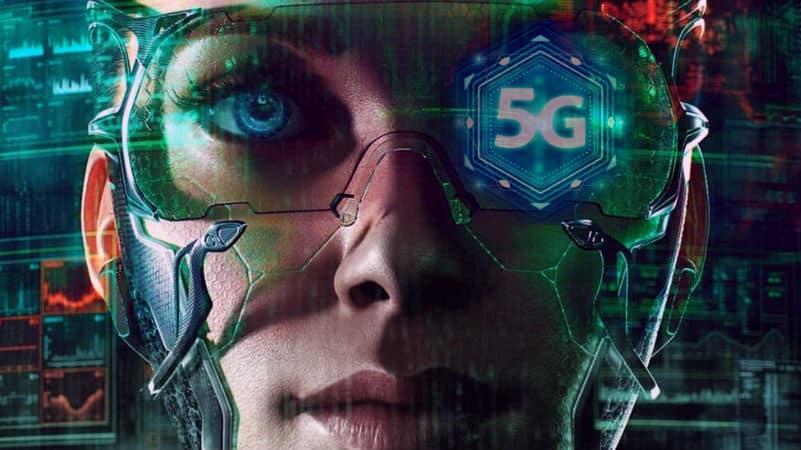 Yapay zeka, 5G teknolojisi üzerinde hayat bulacak!