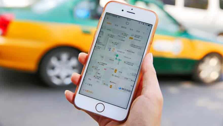 Robot taksi hizmeti başlıyor yapay zeka ai