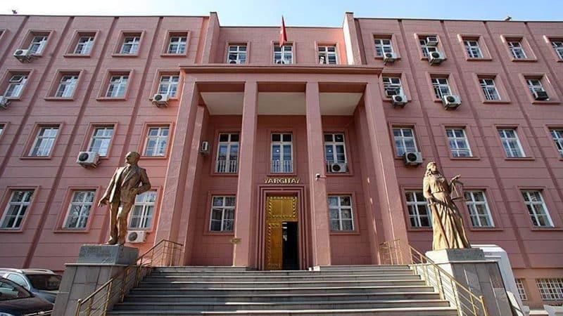 yargıtay binası