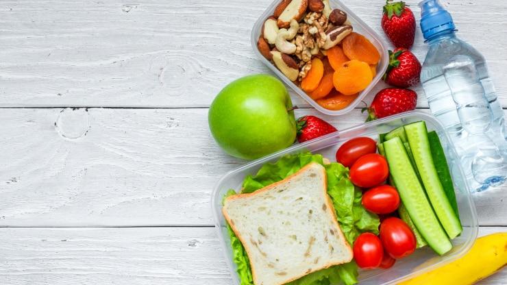 Yaz aylarında beslenme konusunda bu uyarılara dikkat!