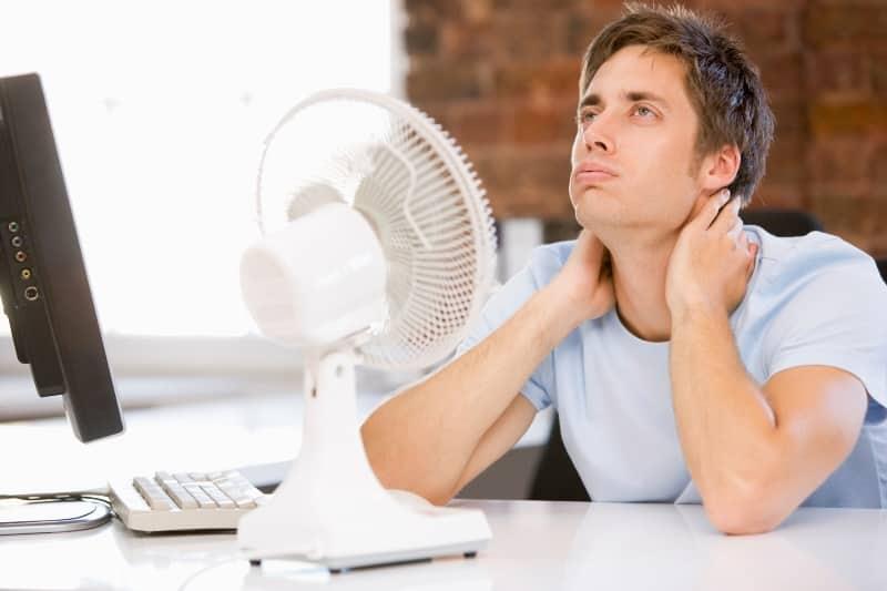Yaz gribi belirtileri neler? Klima kullanımına dikkat!