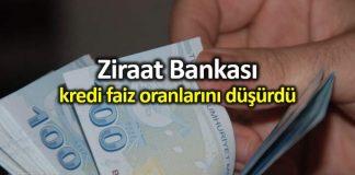 ziraat-bankasi-kredi-faiz-oranlari
