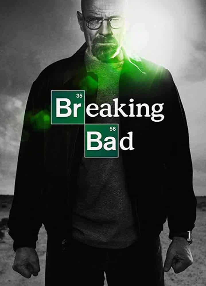 Breaking Bad dizisi konusu