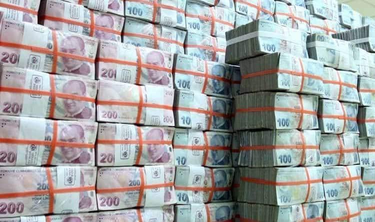 Devlete en borçlu şirketler açıklandı: Şok rakamlar!