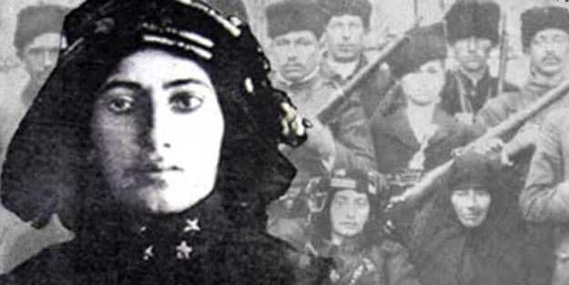 Fatma Seher Erden (Kara Fatma)