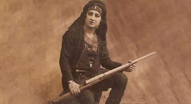 Nezahat Onbaşı (Nezahat Baysel)