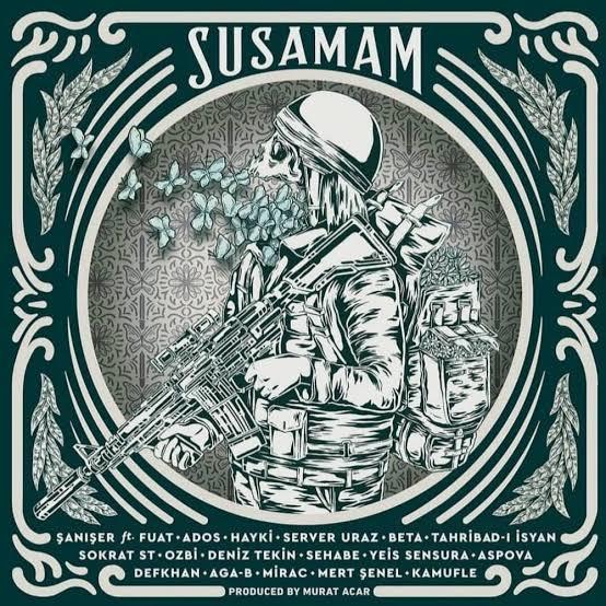 SUSAMAM COVER
